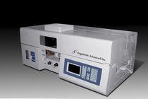 Atomic absorption spectrometer / with deuterium arc lamp