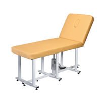 Hydraulic examination table / 2-section