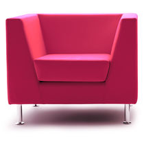 Waiting room armchair