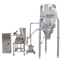 Mill for the pharmaceutical industry / pilot