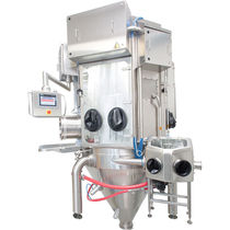 HPAPI isolator / class III / milling / containment