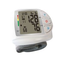 automatic wrist blood pressure monitor JA-6001 Goodnovo Medical Co. , .Ltd