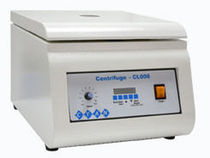 benchtop laboratory centrifuge CL008-110 - CL008-220  Cypress Diagnostics