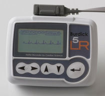 cardiac Holter monitor (3 channels) BURDICK VISION 5L/5LR Cardiac Science