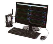 central patient monitoring station (16 beds) CM-S1 ÜZÜMCÜ