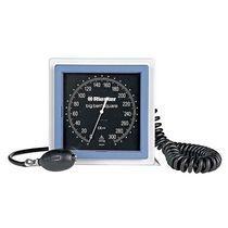 Clock-face aneroid sphygmomanometer
