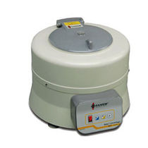 compact laboratory centrifuge Baby I 206 BL Fanem
