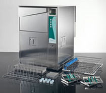 compact washer-disinfector for dental instruments ULTRA CLEAN II Prestige Medical Limited  