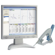 computer-based USB spirometer BTL-08 SPIRO PC BTL International