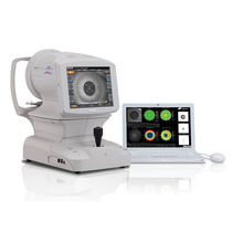 corneal topograph, wavefront aberrometer, automatic refractometer, keratometer and pupillometer KR-1W Topcon Europe Medical
