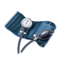 cuff-mounted aneroid sphygmomanometer Classic Med Pic Solution