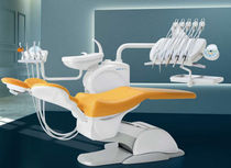 dental treatment unit (with chair) PUMA ELI 5 Castellini