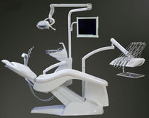 dental treatment unit (with chair) OPTIMAL 09 Slovadent  