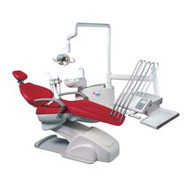 dental treatment unit (with chair) S2316 Xian Yang North West Medical Instrument (Group) Co., Ltd.  