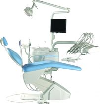 dental treatment unit (with electric chair) CLASS A1 Asist Rom