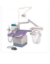 dental treatment unit (with hydraulic chair) TAURUS SANTE O/C SHINHUNG CO., LTD  