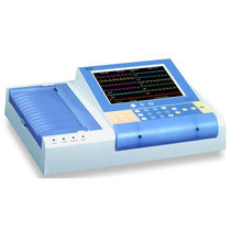 digital electrocardiograph (12 channels, with touchscreen) BTL-08 LC PLUS ECG BTL International