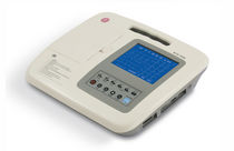 digital electrocardiograph (6 channels) ECG-1106L CAREWELL CO.,LTD