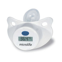 digital pediatric medical thermometer (pacifier type) 32 - 42.9 &deg;C - MT 1751 Microlife
