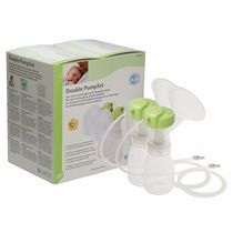 double breast pump collection kit DOUBLE PUMPSET Ardo medical AG 