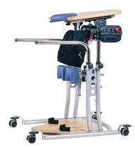 electric walking stander 29680 FYSIOMED NV-SA