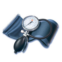 hand-held aneroid sphygmomanometer AdvanceMed Pic Solution
