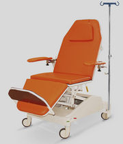 height-adjustable electric hemodialysis armchair H3120 SINA HAMD ARIA