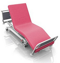 height-adjustable electric hospital bed (3 sections) DreamLine Bionic Medizintechnik