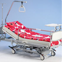 height-adjustable electric hospital bed (4 sections) CARENA Merivaara