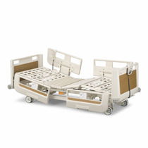 height-adjustable electric hospital bed (4 sections) KA-64000 SERIES PARAMOUNT BED CO., LTD. JAPAN