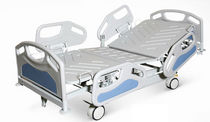 height-adjustable electric intensive care bed (4 sections) 325 SERIES Psiliakos Leonidas &