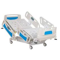 height-adjustable electric intensive care bed (4 sections) SCALA W4301 POC SINA HAMD ARIA