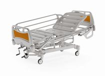 height-adjustable mechanical hospital bed (4 sections) OHJ57933000 Givas