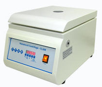 hematocrit laboratory centrifuge CL009-110 - CL009-220  Cypress Diagnostics