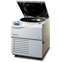 large-capacity refrigerated multifonction laboratory centrifuge 4250 rpm | KR4I Thermo Scientific