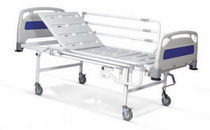 mechanical hospital bed (2 sections) ATRIA A101P SINA HAMD ARIA