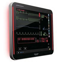 modular multi-parameter monitor (with touchscreen) XPREZZON&amp;trade; Spacelabs Healthcare
