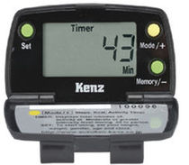 pedometer with calorie counter LIFECORDER E-STEP Suzuken Company