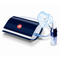pneumatic nebulizer with compressor (with nebulizing mask) AirMini Pic Solution