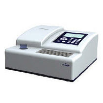 semi-automatic biochemistry analyzer SA-10  Clindiag Systems