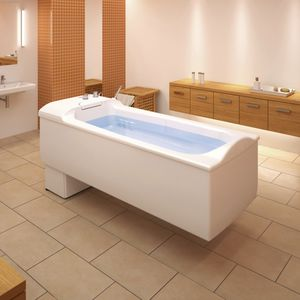 Electric medical bathtub - All medical device manufacturers - Videos