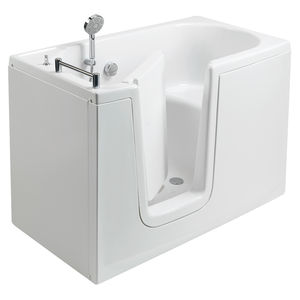 Manual medical bathtub - All medical device manufacturers - Videos