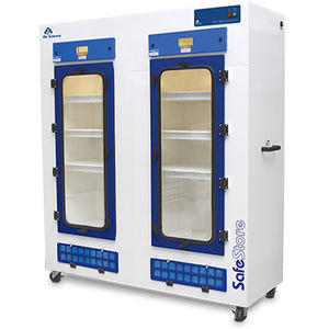 Storage Cabinet / For Chemical Products / For Hazardous Materials /  Laboratory