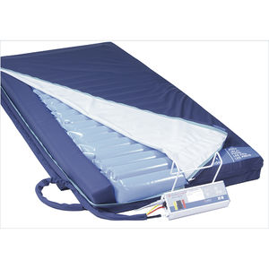 hospital bed mattress alternating pressure with air pump