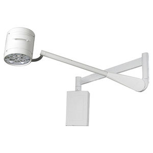 Wall mounted examination lamp all medical device manufacturers led examination lamp wall mounted aloadofball Image collections