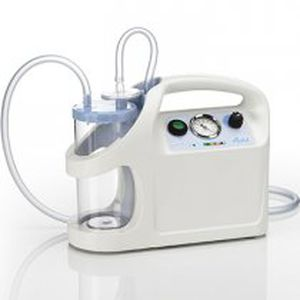 machine for suction adults Mucus