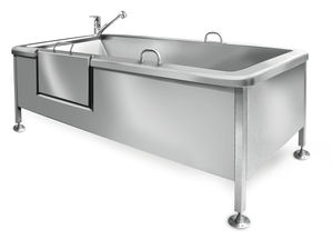 Grooming bathtub - All medical device manufacturers - Videos