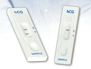 Stanbio Qupid Hcg Urine Pregnancy Test 25 Tests T
