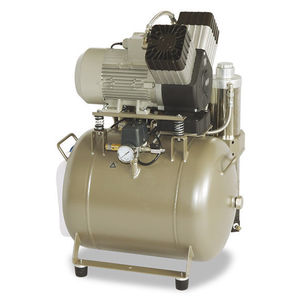 Piston compressor - All medical device manufacturers - Videos