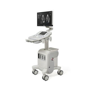 touchscreen ultrasound system all medical device manufacturers